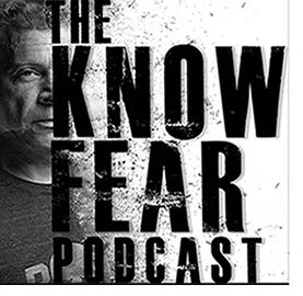 The Know Fear podcast