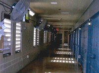 Court won't require air conditioning on La. death row