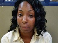 Woman attempts to bribe correctional officer to see inmate, arrested
