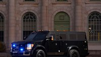 5 critical lessons about armored vehicles from the Boston Marathon Bombing