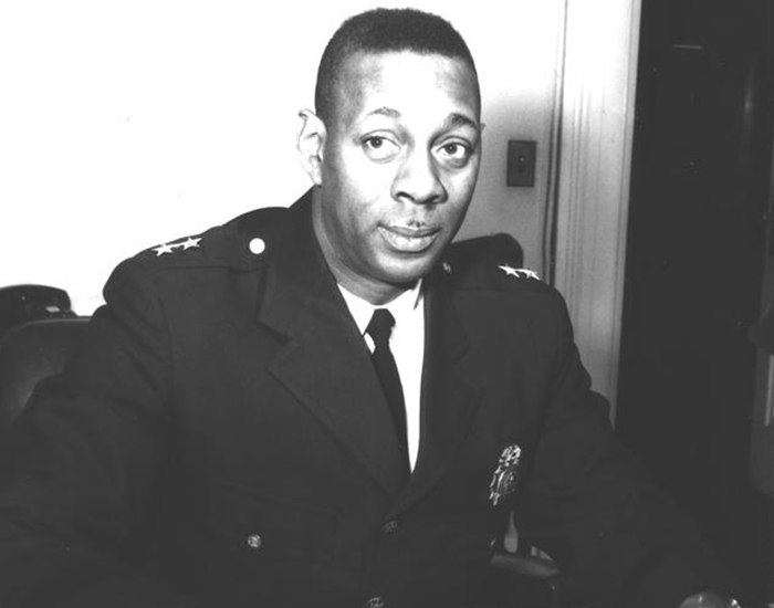 Lloyd Sealy was one of the founding members of NOBLE. (Photo/John Jay College Archive)
