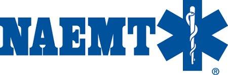 NAEMT logo (Photo/NAEMT)
