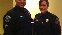 How two cops found love in a PoliceOne chat room