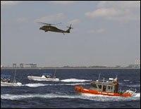 Airborne / Maritime