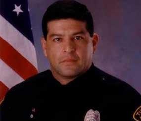 Officer Martin Escobar