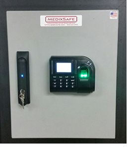 Medixsafe Key Care Cabinet