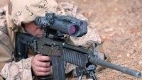SHOT Show 2014: Meprolight's multi-function sniper's riflescope