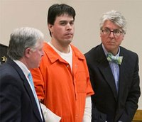 Mich. freeway shooter gets up to 40 years