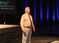 EMS World Expo: A call to reflect and serve in keynote