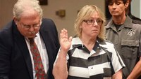 Woman who helped 2 killers escape says she was depressed