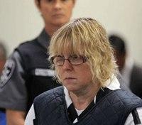 Inmate Joyce Mitchell