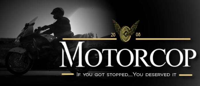 Motocop Blog