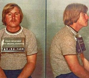 John Floyd (Photo/New Orleans Police Department)