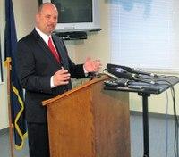 Neb. prison funding a priority despite budget shortfall