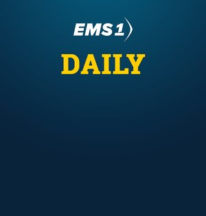The EMS news & trends you need, delivered right to your inbox.