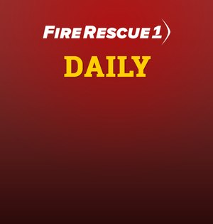 News every firefighter needs to know. Delivered right to your inbox.
