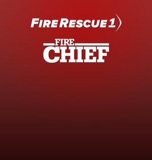 Get FIRE CHIEF in your inbox
