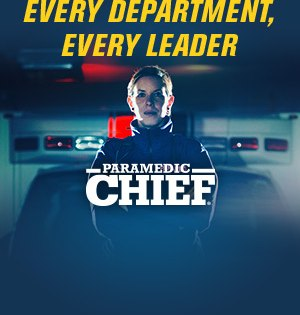 Get Paramedic Chief in your inbox