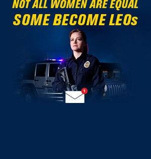 Get the P1 Women's eNewsletter