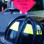 ORALITE® NFPA Brilliance Series™ Helmet Stickers