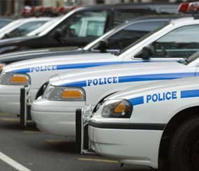 NYPD Commissioner Ray Kelly concluded that if he could be confused by markings on the department's cruisers, the public could, too. (Bigstock Image)