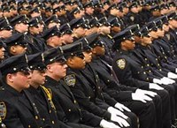 Bridging the gap between police and parole