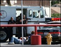 Officer-Involved Shootings