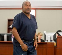 OJ Simpson to face Nev. parole board with freedom in sight
