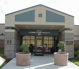 Northern Oregon Regional Corrections Facility (Photo/Ore. DOC)