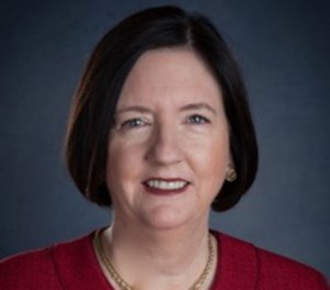 Former Seattle Police Chief Kathleen O'Toole is a featured speaker at this year's Axon Accelerate symposium.