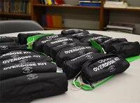 Ill. sheriff's deputies armed with life-saving overdose kits