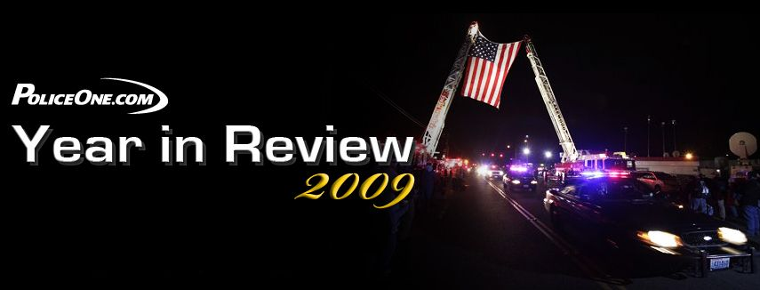 PoliceOne Year in Review 2009