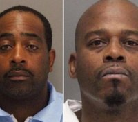 2 inmates escape from Calif. courthouse in 'orchestrated' getaway