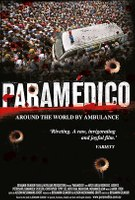 Using 'Paramedico: Around the World by Ambulance' in your training