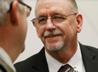 Security increases for Okla. prison director after death threats