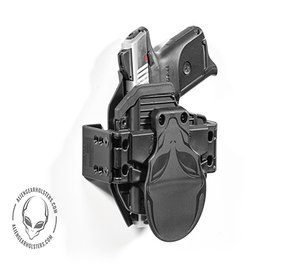 (Photo courtesy of Alien Gear Holsters)