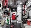 REV Group announces partnership with Ferno on revolutionary new ambulance design
