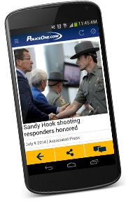PoliceOne Android App