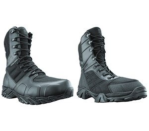 Street boot (left) & Force boot