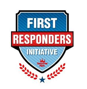 First Responders Initiative.