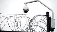 CCTV: Keeping watch over corrections
