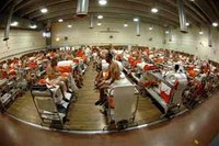 Early inmate release: Budget cuts that leave justice bleeding