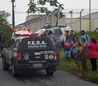 At least 56 inmates killed in prison riot in northern Brazil