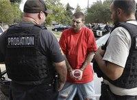 How sanctions help a probation officer's caseload