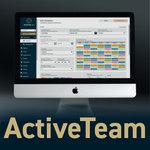 ActiveTeam – Scheduling software for agencies