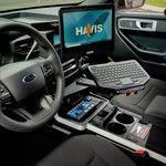 All New Havis VSX Console
