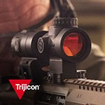 Trijicon MRO® HD with 3X Magnifier