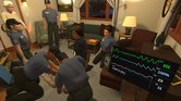 ACLS Virtual Reality Training from Health Scholars