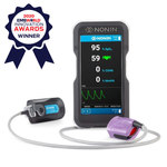 Nonin CO-Pilot™ Wireless Handheld Multi-Parameter System