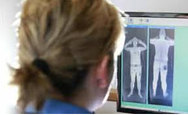 FULL BODY X-RAY OPERATOR RADIATION SAFETY TRAINING COURSE